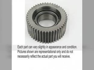 Used MFWD Planetary Pinion Gear Case IH 485 585 895 743XL 844XL 595 685 745XL 845 695 795 885 856XL 785 International 585 745 845 685 485 785 856 844 885 743 Ford 7610 5110 6610 5610 81325C1 83946053