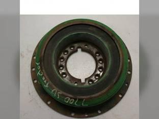 Used Torsional Damper John Deere 7800 7700 7600 RE34585