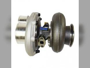 Turbocharger John Deere 9650 STS 9660 STS 9560 STS 2266 2266 9760 STS 9750 STS 2264 RE500411