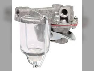 Fuel Lift Transfer Pump Massey Ferguson 165 65 300 765 765 2641345