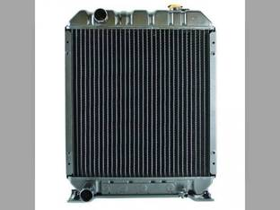 Radiator New Holland TC33 TC29 1530 TC25 1725 1630 1925 86402368