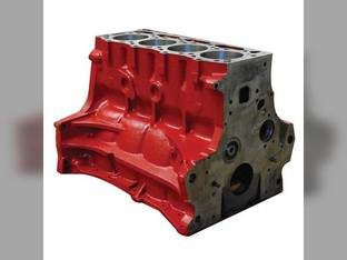 Remanufactured Bare Block Ford 304T 9030