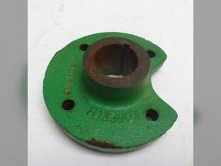 Used Chaffer Drive Hub John Deere 9400 9650 STS 9501 CTS 9660 STS 9560 STS 9650 9560 9500 SH 9760 STS 9500 9750 STS 9410 9650 CTS 9510 CTSII 9860 STS 9510 SH 9660 CTS 9550 9450 9550 SH 9660 9610