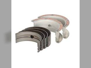 Main Bearings - Standard - Set John Deere 115 145 2010 1010 AT10808