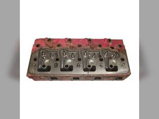 Used Cylinder Head International 674 544 574