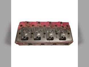 Used Cylinder Head International 674 574 544