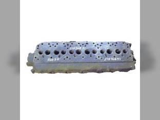Used Cylinder Head International 560