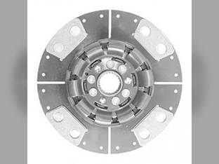 Remanufactured Clutch Disc Allis Chalmers I40 I60 I600 D10 D12 70246660
