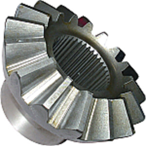 Side Gear - Smooth Outer Surface