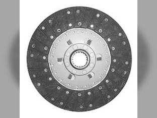 Clutch Disc Deutz D4507 D5006 D5206 D5207 D5506 D6007 D6206 D6207 D6240 D6250 D6260 D6507