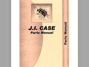 Parts Manual - CA-P-S Case S S