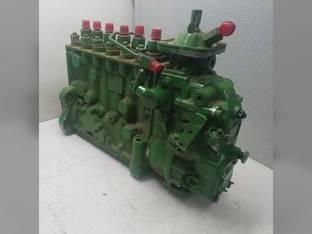 Used Fuel Injection Pump John Deere 4850 AR100927