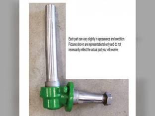 Used Spindle John Deere 750 850 950 1050 Yanmar YM330 YM336 YM3000 CH11138