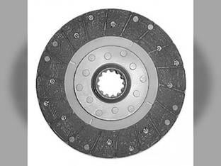 Remanufactured Clutch Disc Minneapolis Moline Z 335 10A13863