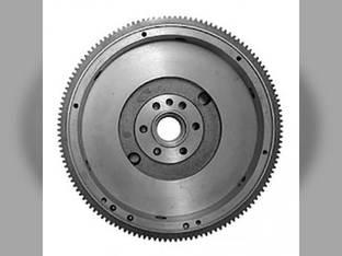 Flywheel With Ring Gear International 2656 656 388302R21