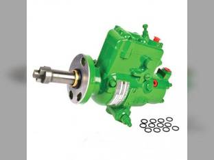 Remanufactured Fuel Injection Pump John Deere 500 3020 500A AR32561
