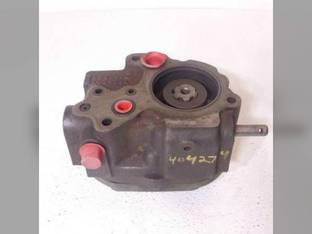 Used Hydraulic Pump John Deere 2010 AT14583