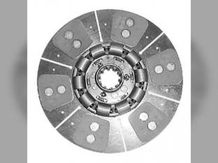 Remanufactured Clutch Disc International 650 Super W9 W9 633360HD6 Minneapolis Moline UB