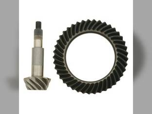 MFWD Ring & Pinion Gear