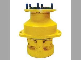 Hydraulic Motor Case 450 465 87367732