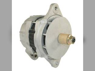 Alternator - Delco Style (7681) John Deere 548E 544E New Holland 8770 8870 8970 8670 Challenger / Caterpillar White 8510 Gleaner R72 R62 R42 R52 AGCO Massey Ferguson 8780 Caterpillar International