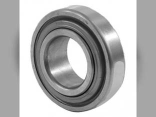 Ball Bearing - Flat Edge New Holland 269 270 271 273 275 276 277 278 280 282 283 310 311 315 316 320 326 420 425 426 500 515 Massey Ferguson 8450 014463X 0461184 108039 109WD 14463X 196095M1 47192