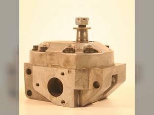 Used Auxillary Hydraulic Pump Massey Ferguson 2805 3505 3525 3645 2775 3545 3680 3650 3660 3630 2745 2675 2705 3655 2640 3038732M1