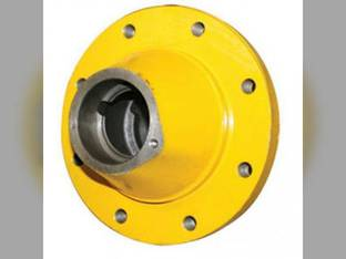 Wheel Hub - 8 Bolt John Deere 4960 7830 4560 8300 7820 7930 7630 8130 4650 8400 8100 8210 8220 7720 8120 4755 8110 4555 7730 8200 4850 4955 R113716