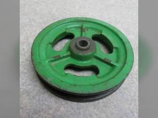Used Pulley - Combine John Deere 6600 1068 1169 9550 SH 6620 9510 SH 968 9560 SH 9500 SH 965 AH88920