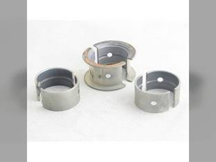 "Main Bearings - .030"" Oversize - Set International C152 H"