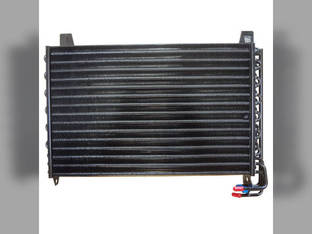 Air Conditioner Condenser, Fuel Cooler