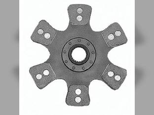 Remanufactured Clutch Disc Massey Ferguson 3075 3085 3065 3050 3095 3090 3060 3080 3070 3615366M1