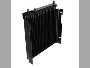 Oil Cooler - Hydraulic Case 590 Super L 590 Super L 580 Super L 580 Super L 570LXT 570LXT 580L 580L 277114A1