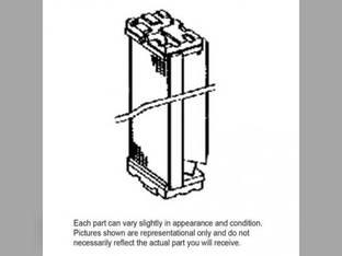 Used Hydraulic Oil Cooler John Deere 4010 5010 4000 4020 AR44284