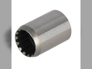 Clutch Shaft Coupler International 560 544 686 300 460 2544 400 504 660 350 606 666 2656 656 2606 664 340 450 330 364432R91