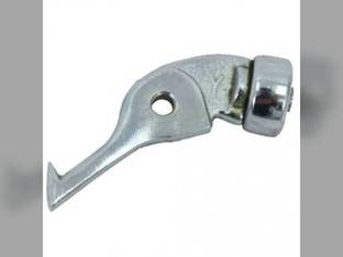 Tongue - Bill Hook New Holland 570 320 568 326 316 BC5060 BB900 505 585 575 BC5070 515 1426 BC5080 565 580 BC5050 426 311 796738 Case IH SB541 SBX530 SBX520 SBX540 SB531 SBX550 796738