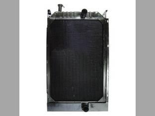 Radiator John Deere 9996 9650 9760 9660 9750 AH208052