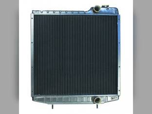 Radiator Case IH 7150 7110 7240 7220 7230 7140 7120 7130 7250 7250 7210 A190663