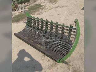Used Concave 14 Bar John Deere 9610 9600 9650 9660 AH136604