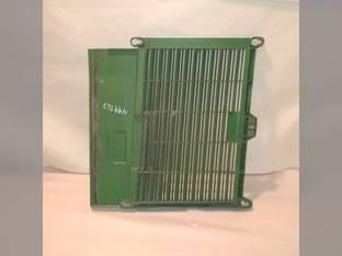 Used LH Grill Panel John Deere 6410 6200 6510 6405 6300 6400 6500 6110 6210 6310 AL78407