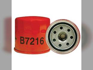 Filter Lube Spin On B7216 John Deere 3203 3320 4200 4115 4710 770 4600 3720 990 4510 3120 1565 790 4410 3005 4310 3235 3032E 4005 4700 4210 4610 4500 2250 80 3520 3038E 110 3215 4300 4105 4400 2520