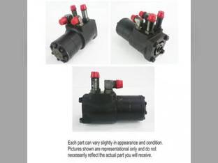 Used Steering Hand Pump Allis Chalmers 7040 7080 7030 8070 7020 8050 8030 8010 7060 7045 7050 7010 70271317