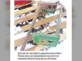 Used Front Stack Weight Bracket Set John Deere 4030 2510 3010 4020 2520 4230 2010 3020 4320 4010 4000 4430 R27642