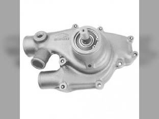 Remanufactured Water Pump Massey Ferguson 750 750 760 760 850 855 860 860 865 865 40 40 White 8900 8920 745279M91