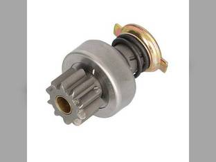 Starter Drive - Style Ford 2310 3120 4330 4400 2810 545 231 3500 4600 2600 531 2910 4500 4610 2000 3000 3600 334 535 3400 555 445 5000 335 3610 4340 3910 540 2300 2610 3330 4140 4000 420 4110 3055