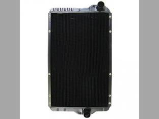 Radiator New Holland T8030 T8040 T8050 TG275 TG305 87448824