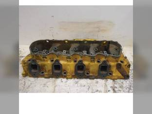 Used Cylinder Head White 4-180 4-150