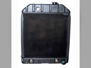 Radiator Ford 5600 5200 5100 4500 535 545 445C 6600 345C D3NN8005SB