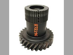 Used MFWD Drive Gear John Deere 4960 4250 4450 4555 4255 4055 4955 4760 4560 4050 4755 R81379