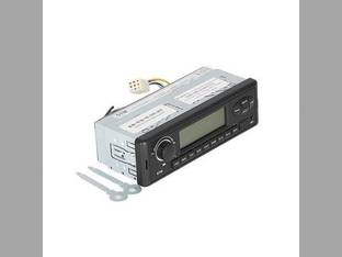 Radio MP3 Bluetooth Kubota M7060 L4330 L4630 M126GX M110GX B2650 M6060 M120 M5-91 M110 L5030 B3350 M6040 M8560 M8950 M7040 M108S M5-111 M9960 M5040 M6-111 L3560 L4060 M135GX M9540 M100GX L3430 M5140